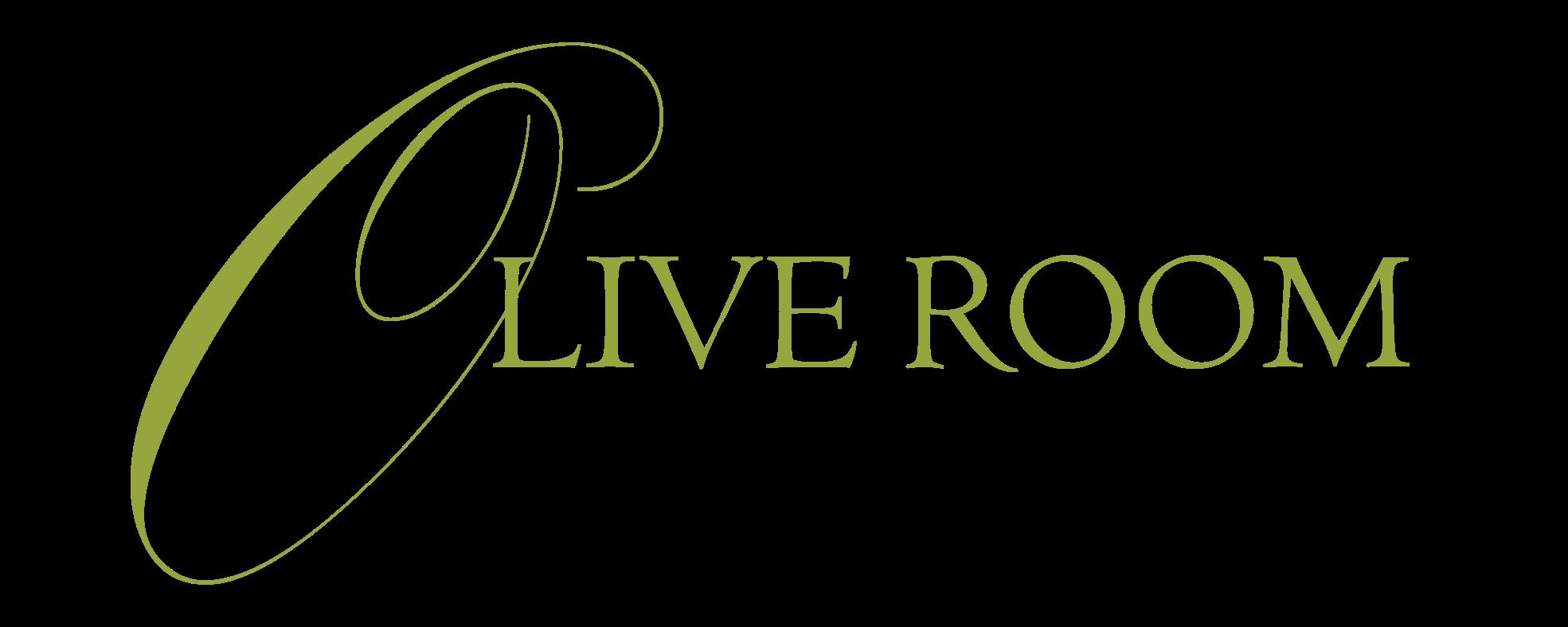 Olive Room Beauty Logo