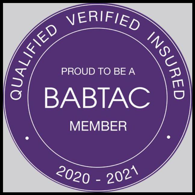 BABTAC Certification